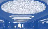 Многоуровневый натяжной потолок. Мысли, мифы и действительность.